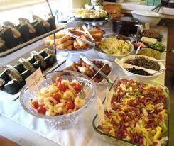 repas nouvel an écologique