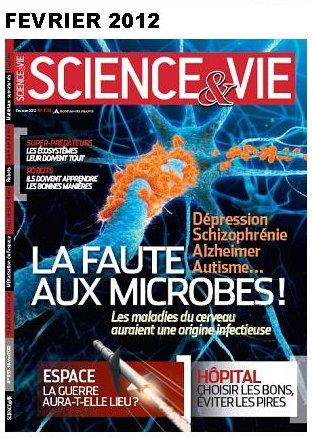 magazine science et vie
