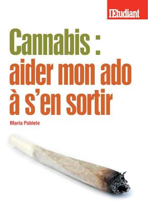 Livre sur le cannabis pour les parents