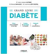 Livre sur le diabète