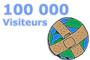 Danger-Sante.org 100 000 visiteurs