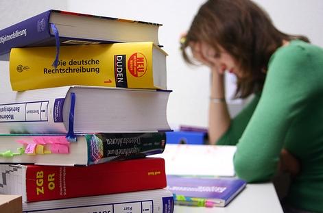risques et dangers du stress