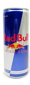boisson redbull energy drink