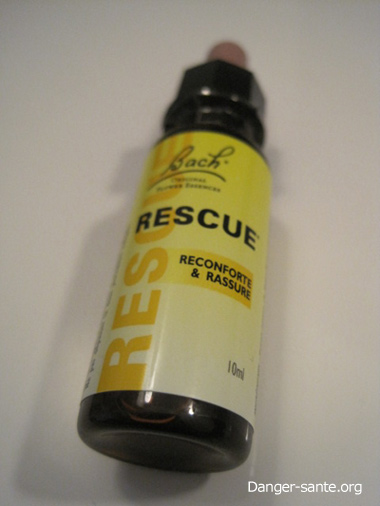 rescue avis