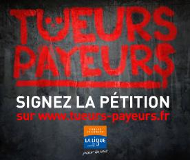 campagne de la ligue contre le cancer
