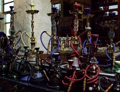 tabac narguile shisha chicha fumé