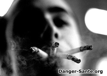 fumeurs de tabac