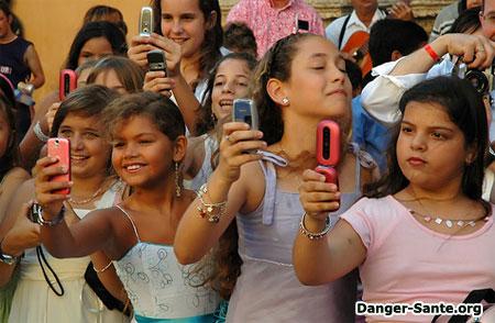 telephone portable enfants