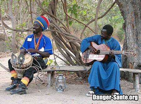 des photos de gambie afrique
