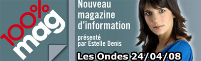 mauvaises ondes attention danger 100% mag m6
