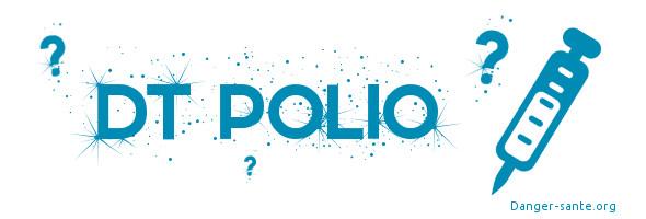 Vaccin dt polio