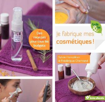 fabriquer ses cosmétiques
