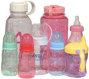 bisphenol a bébé biberon