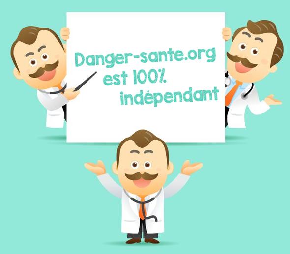 Blog santé indépendant