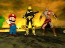 jeux video danger