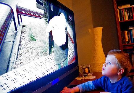 télévision pour les enfants