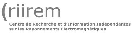 logo criirem recherche electromagnetique