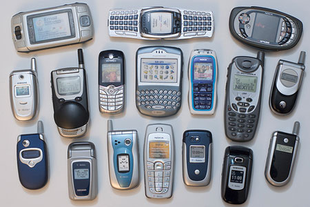 protection des téléphones mobiles