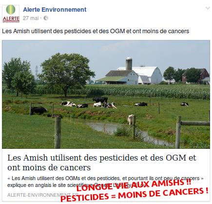 Amish <3 PESTICIDES !!